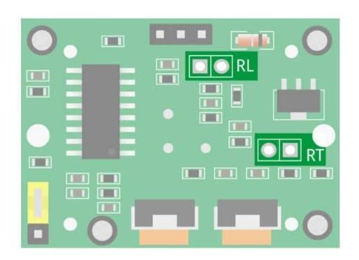 soldadura del HC SR501 - Cómo usar el sensor de movimiento HC-SR501 PIR con Arduino