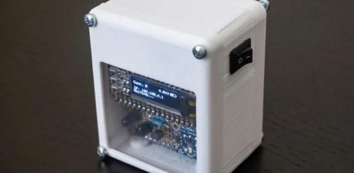 controlador para cámara reflex y Arduino