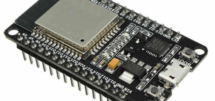 esp32 interrupciones Arduino
