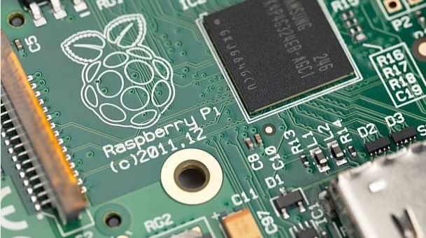 sistemas operativos ligeros raspberry pi
