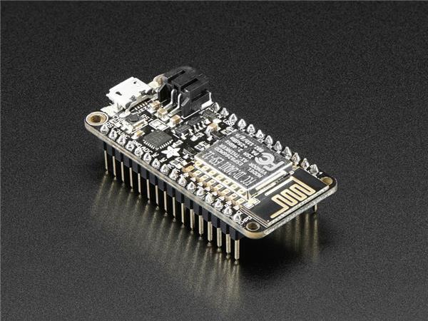 best esp8266 microcontroller adafruit feather hu - ¿Cuál es el Mejor Microcontrolador para cada Ocasión?