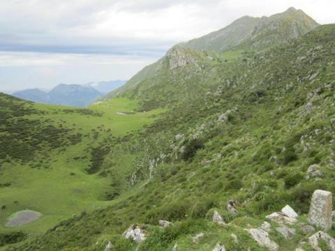 Lagunas de Aranga