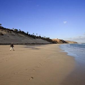 Playa Esquinzo Butihondo