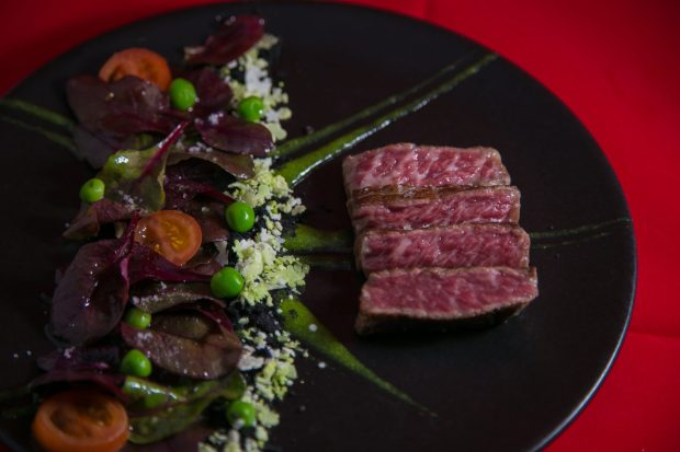 Nama Restaurant - Descubre Magazine