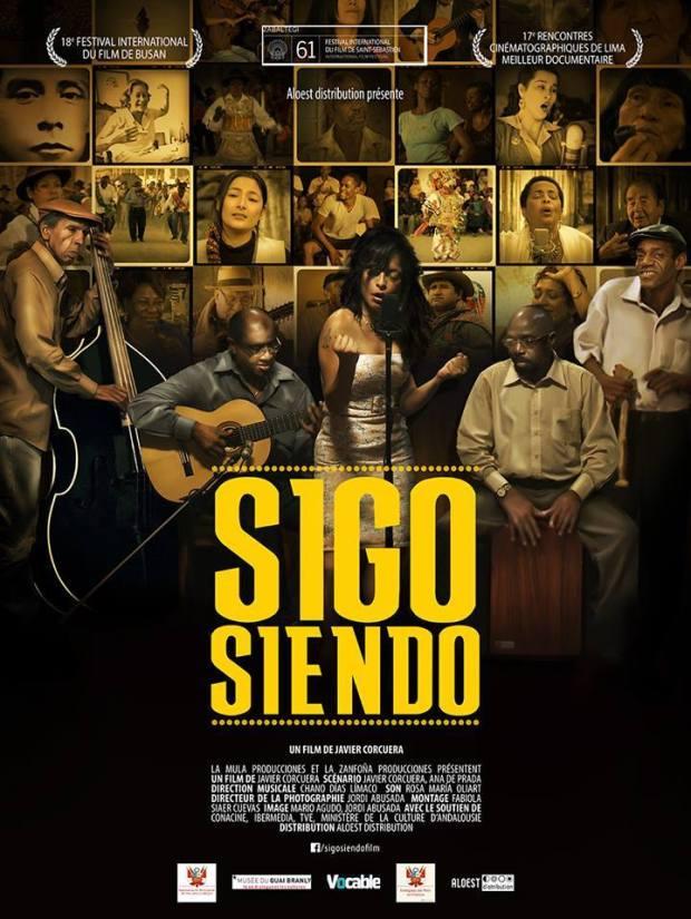 Musica Criolla Peru