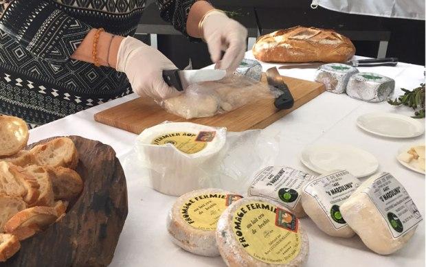 Descubre A Settimana la 3ª Edicion de la Semana de Corcega en Burdeos