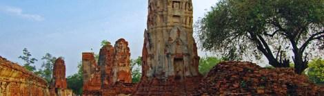 Historia de Tailandia