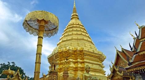 Chiang Mai, la rosa del norte