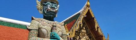 Itinerario de viaje: Tailandia imprescindible con mochila