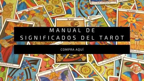 compra manual de significados del tarot