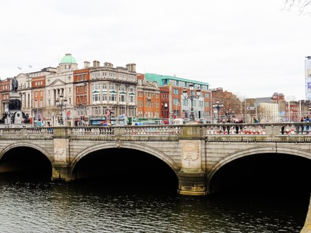 Dublin, Irlanda   Descubriendo el mundo con Anna9