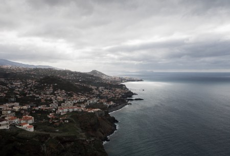 Teleferico do Rancho, Madeira   Descubriendo el mundo con Anna1