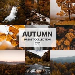 Autumn Preset Collection