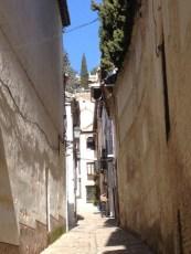 Calle Gloria