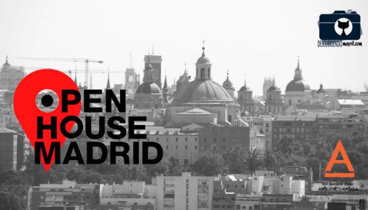 Resultado de imagen de xiii semana arquitectura open house