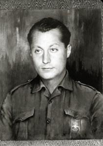 José Antonio Primo de Rivera, fundador de FEJONS