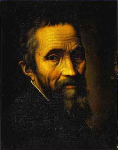 450 años de la muerte de Miguel Ángel