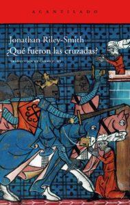 ¿Qué fueron las cruzadas?