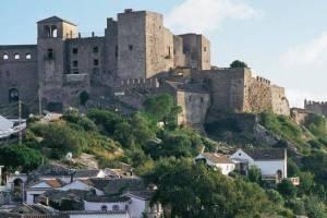Castellar Viejo (Turespaña)