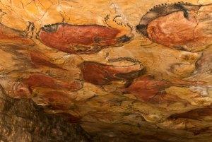 Cueva de Altamira (Fuente: Wikimedia)