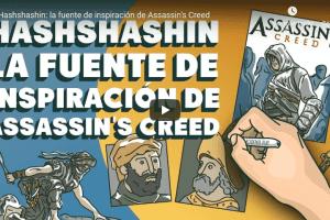 Academia Play y Descubrir la Historia Hashshashin