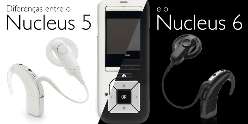 Nucleus 5 e Nucleus 6