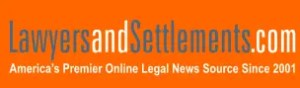 LawyersandSettlements.com Top 10 Pharmaceutical Topics released for 2011