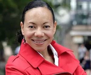 Oona King: My family values