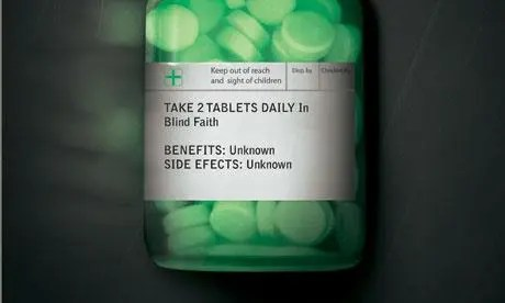 Prescription tablets