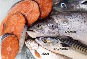 Eating More Omega-3 Fatty Acids From Fish Linked With Lower Breast Cancer Risk