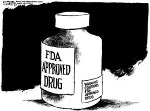 Is FDA About to Greenlight a Drug Banned in Other Countries?