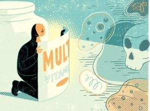 Curbing the Enthusiasm on Daily Multivitamins