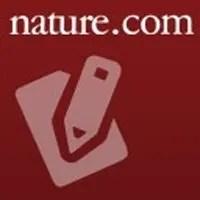 Nature News&Comment logo