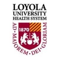 Loyola Health logo image