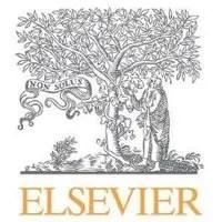 Elsevier logo image