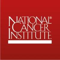 National Cancer Inst logo image