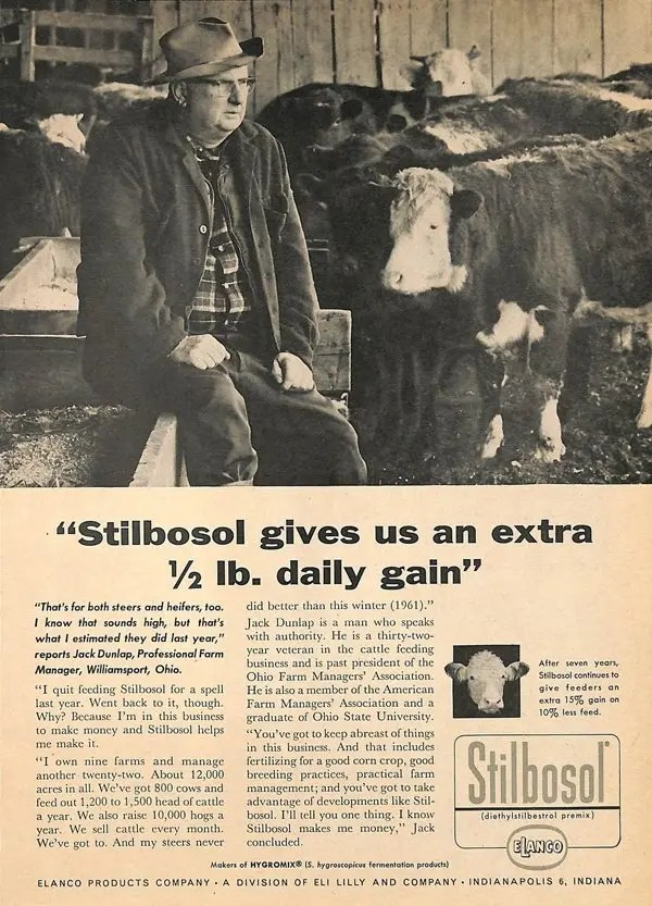 image of DES-Stilbosol-1961-Advert