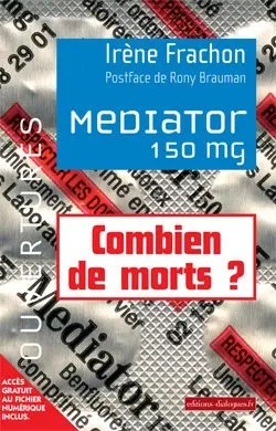 mediator-150mgr book cover image