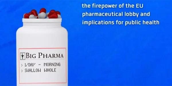 EU-pharmaceutical-lobby