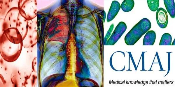 Canadian-Medical-Association Journal banner image