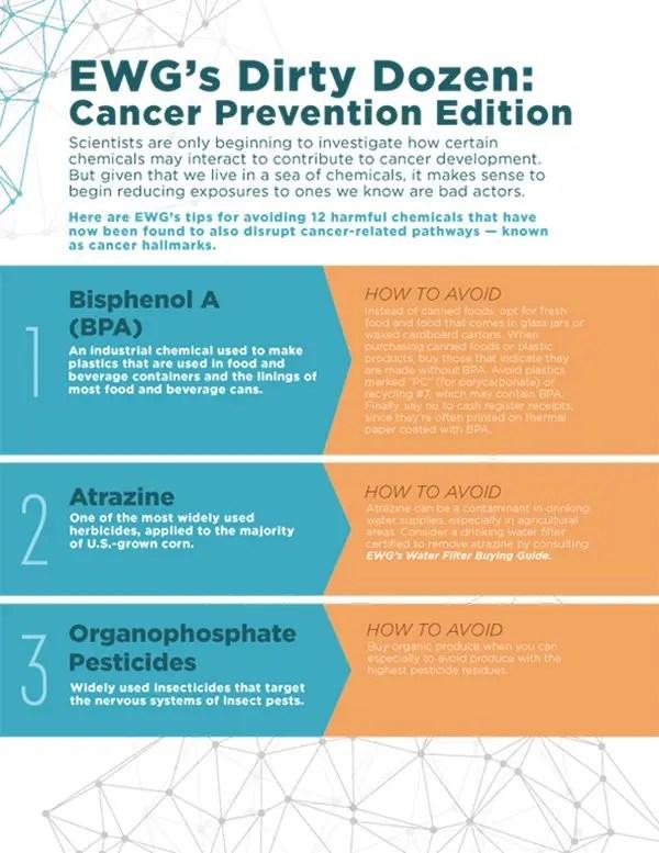 EWG_DD_CancerTips-1 infographic
