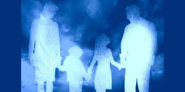 family-sillouette image