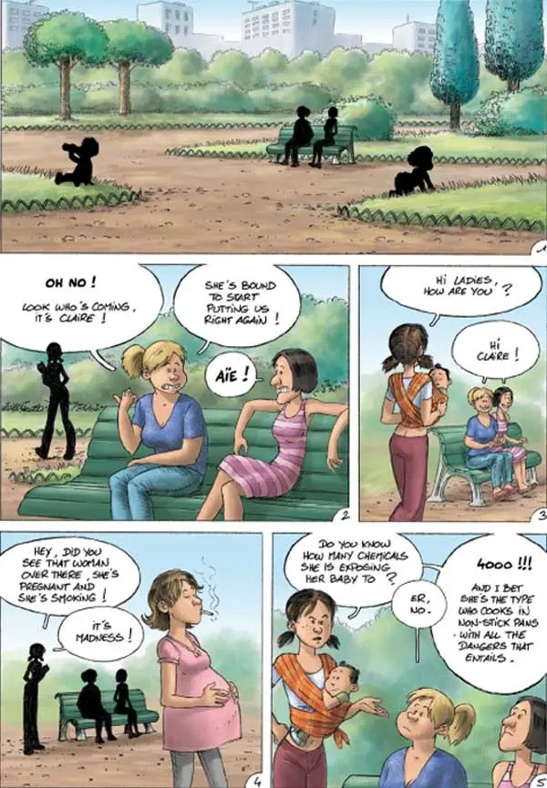 Green-Pastures-1 comic strip
