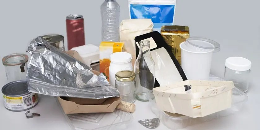 image of food-packaging