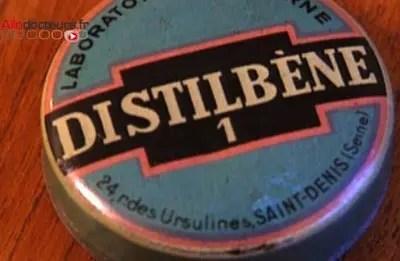 distilbene