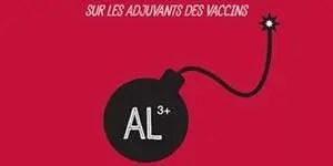 Les dangers de l'aluminium vaccinal