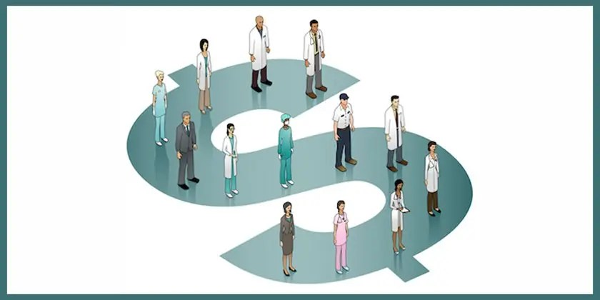 Concerns about the real independence of patient advocacy organizations