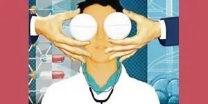 Comment garder son indépendance face à l'industrie pharmaceutique?