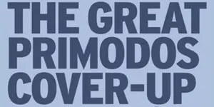 How responsible and valuable is the EWG report about Primodos side-effects ?