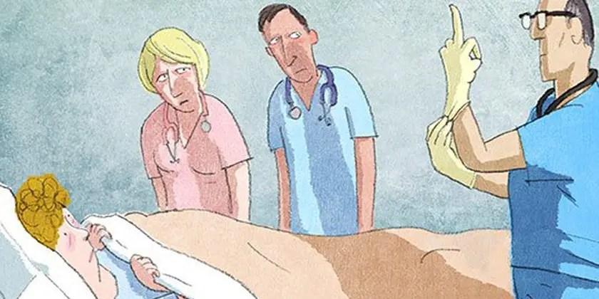 Are junior doctors reluctant to speak up about unprofessional behaviour ?